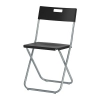 Light Weight Folding Chair