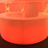 3m Dia LED Bar