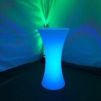 LED Poseur Table
