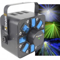 Multi Acis 3 Disco Light