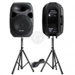 Active Speaker Hire
