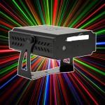 Micro Laser Light