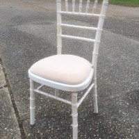 chivian chair front