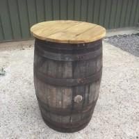 Oak Barrel Hire